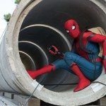 Homem-Aranha: De Volta ao Lar – Saiba como foi a vinda de Tom Holland e Laura Harrier ao Brasil