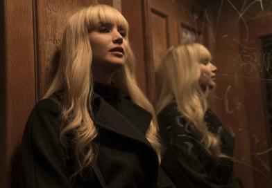 """Novo filme de Jennifer Lawrence com diretor de """"Jogos Vorazes"""" tem trailer divulgado"""