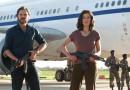 Sete dias em Entebbe – Crítica