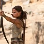 Tomb Raider: A Origem - Crítica