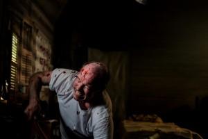 Virgens Acorrentadas - ator Larry Jack Dotson - foto Nika Braun