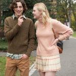 """""""Um Dia de Chuva em Nova York"""", de Woody Allen, ganha previsão de estreia no Brasil"""