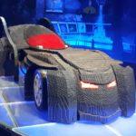 """Exposição """"The Art of the Brick - DC Super Heroes"""" chega ao Brasil"""