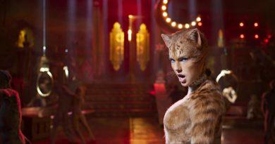 Cats: da Broadway para as telonas