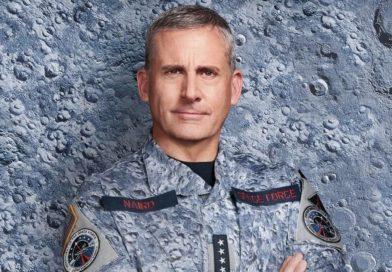Space Force – 1ª Temporada