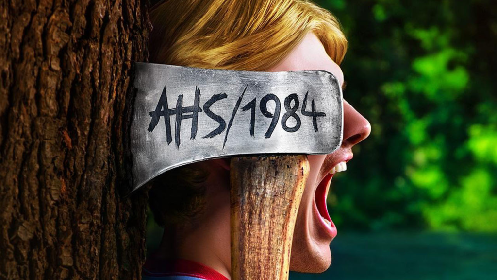 american horror story - 9a temporada AHS é um dos destaques, junto com grey's aantomy