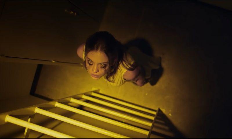welcome to the blumhouse - outubro no prime video - filmes de terror blumhouse - ver tbm utopia gillian flynn
