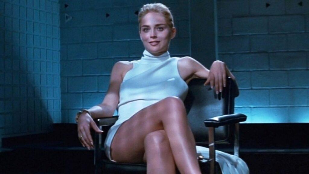 Instinto selvagem - destaque na lista de cinema erótico - filmes quentes para ver no dia do sexo (6/9) - veja também: magic mike after lua de fel
