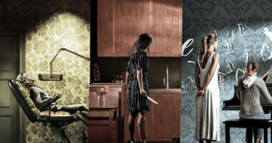 Outubro no Prime Video – 4 filmes de terror da Blumhouse e série de Gillian Flynn
