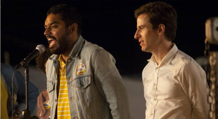 curral - bacurau - 44ª mostra internacional de cinema de são paulo - polarização política