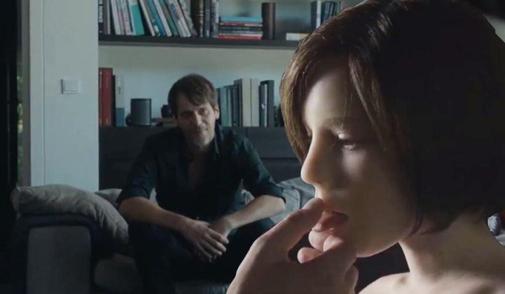 o problema em nascer - 44ª mostra internacional de cinema de são paulo - the trouble with being born - premiado festival de berlim