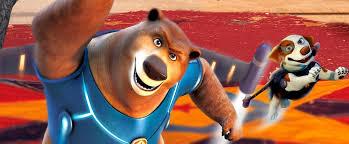 Dia das Crianças: Super-Urso chega às plataformas digitais