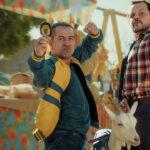 Cabras da Peste, da Netflix, ironiza slogans de Bolsonaro
