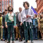 Os 7 de Chicago - A grande aposta da Netflix no Oscar