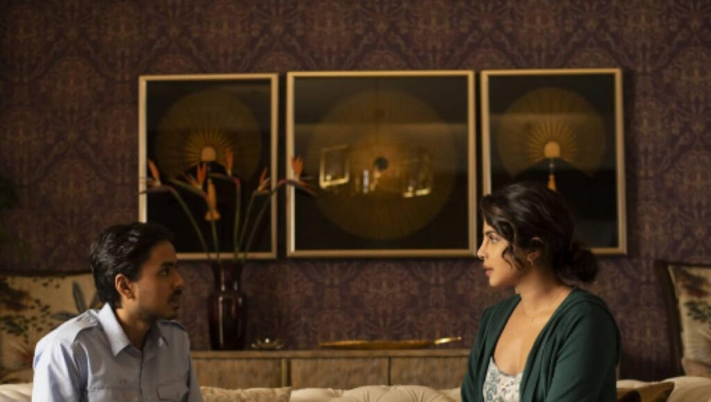 o tigre branco netflix oscar 2021 cinema indiano
