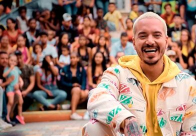 The Boy From Medellín – J Balvin, política e reggaetón