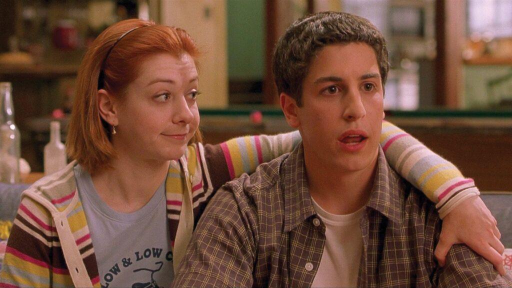 Seleção do jornalista Gabriel Fabri traz destaques de filmes quentes para ver com o crush no dia dos namorados na Netflix - american pie 2