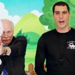 Who Is America? - A série de Sacha Baron Cohen, o Borat, que destruiu carreiras