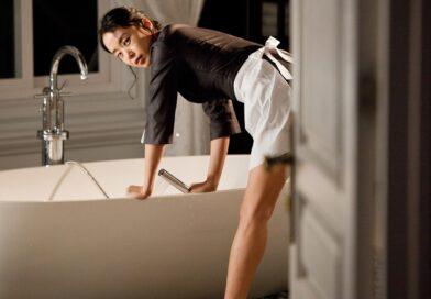 The Housemaid – Um filme erótico coreano na Amazon?