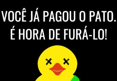 """Inspirado em Trump e Bolsonaro, """"O Pato – Uma Distopia à Brasileira"""" é lançado"""